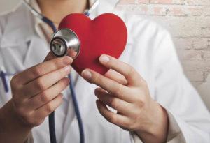 Инфаркт - повод вызвать сиделку